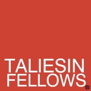 TALIESIN FELLOWS